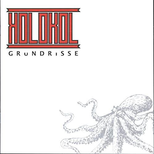 Grundrisse [Vinyl Single]