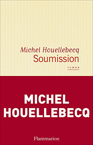 Soumission (LITTERATURE FRA)