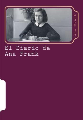 El diario de Ana Frank: Volume 4 (Juventud) por Ana Frank