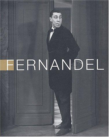 Fernandel par Corinne Contandin-Fernandel