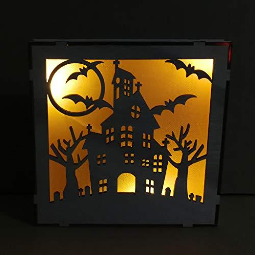 Mitlfuny Halloween coustems Kürbis Hexe Cosplay Gast