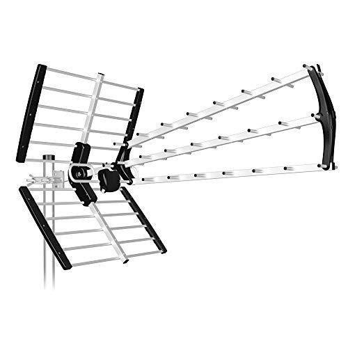 Tecatel ANT-BKM18B - Antena BKM Triple Plegable
