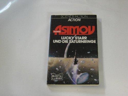 Lucky Starr und die Saturnringe. ( Science Fiction Action).