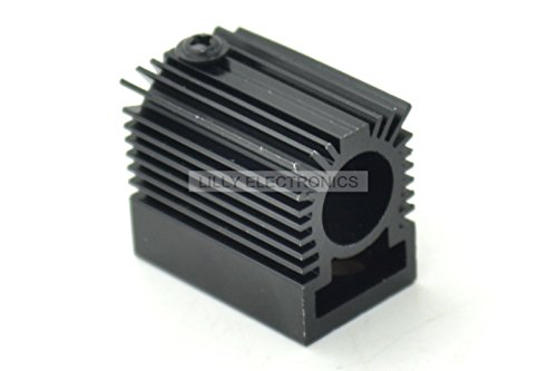 generic-aluminium-heizkorper-kuhlkorper-20-x-27-x-32-mm-laser-modul-schwarz