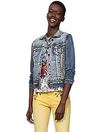 Suchergebnis auf für: Desigual Jacken Jacken