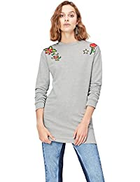 Amazon-Marke: find. Damen Sweatshirt