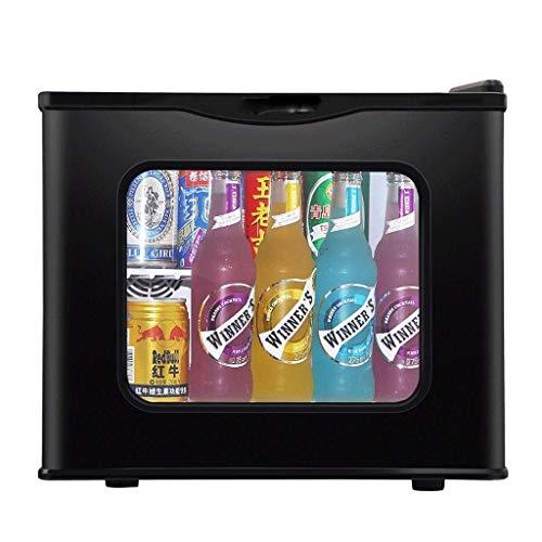 LMDC Weinkühler 17L Elektronische Thermostat Haushalt Kleine Mini Gekühlte Zigarre Schrank Tee Schrank (385 * 415 * 341mm)
