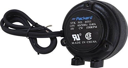 packard-inc-65311-motor-6w-cw-115v-by-packard-inc