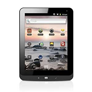 """Coby MID1126 Tablette Tactile 10 """" Android Noir"""