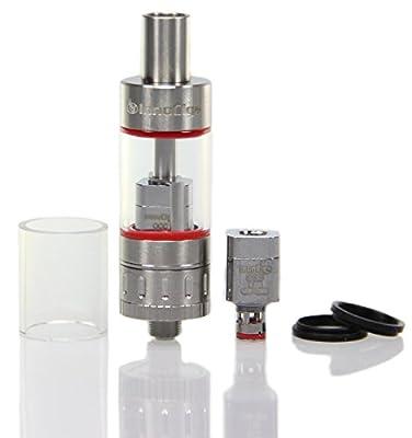 InnoCigs Subtank Nano Clearomizer Set für E-Zigaretten - produced by KangerTech von KangerTech