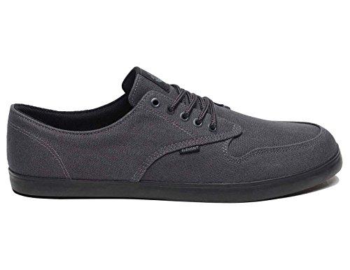 Element TOPAZ SUEDE ETSDN105B6902 Herren Sneaker Asphalt Black