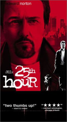 25th-hour-vhs-import-usa