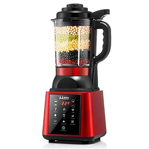 Licuadora de mostrador, Tarro Libre de BPA de 61 onzas, licuadora de Alta Velocidad de 1100W / 48000...