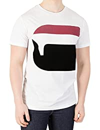 G-STAR RAW Bett R T S/S, Camiseta Para Hombre