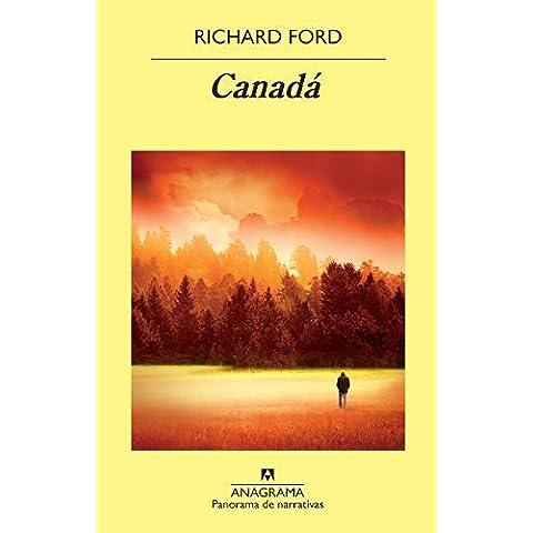 Canadá (Panorama de narrativas)