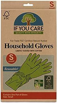 قفازات If You Care Household - Small (770009250279)
