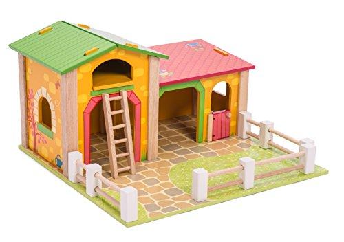 Le-Toy-Van-Le-Barnyard