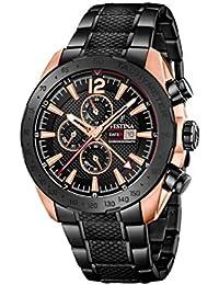 Amazon.es  festina relojes - Últimos tres meses  Relojes e3b9856ef375