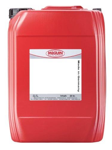 Meguin 4660Megol olio idraulico HLP 32-20lit