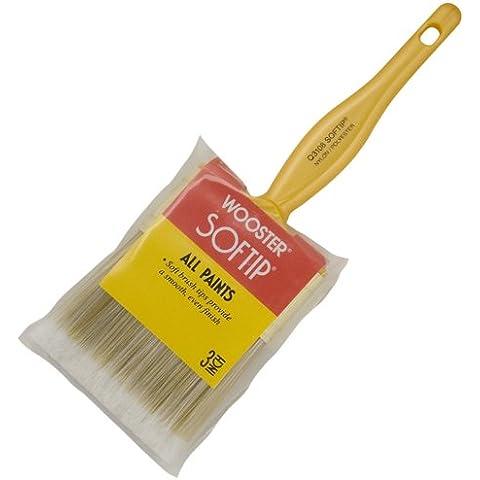 WOOSTER BRUSH - Softip Paintbrush,