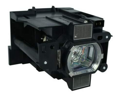 Supermait SP-LAMP-080 Ersatz-Projektorlampe mit Gehäuse für InFocus IN5132 / IN5134 / IN5135 (MEHRWEG) - Sp-lamp