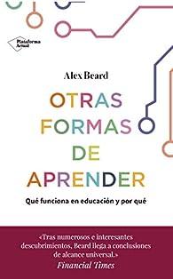 Otras formas de aprender par Alex Beard