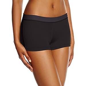 ExOfficio Damen Unterhose W GNG Sport Mesh 2 Zoll Shorts, Black, XS, 2241-2662