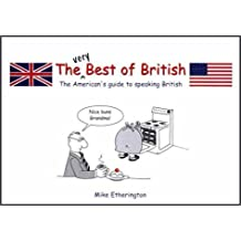 The Very Best of British by Mike Etherington (2000-09-01)