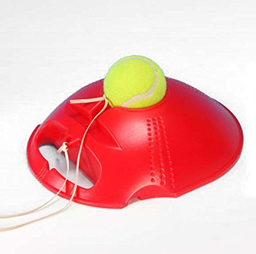 Preisvergleich Produktbild Tennistrainer, Base & Tennisball, Training, Trainer, Tennis, Fitness …