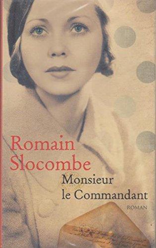 Monsieur Le Commandant [Pdf/ePub] eBook