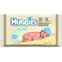 Huggies, Salviette umide Pure, 15 confezioni (15 x 16 pz.)
