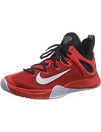 Nike - Zoom Hyperrev 2015 - Color: Negro - Size: 42.0