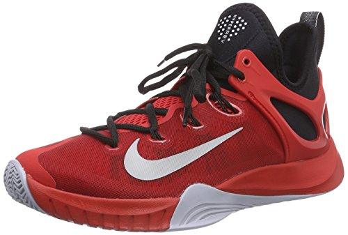 separation shoes 9371d 16403 Nike Zoom Hyperrev 2015 - Zapatillas de béisbol para hombre, color rojo