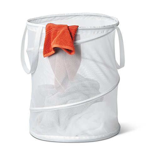 honey-can-do-hmp-01260-grosser-pop-up-waschesammler-gewebe-stoff-weiss-5270-x-5715-x-825-cm