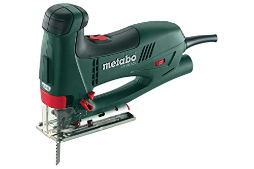 Metabo Stichsäge STE 100 SCS, 630 W, 601043500
