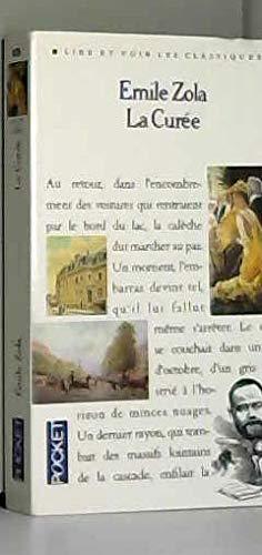 Les Rougon-Macquart, N° 2 : La Curée par Zola