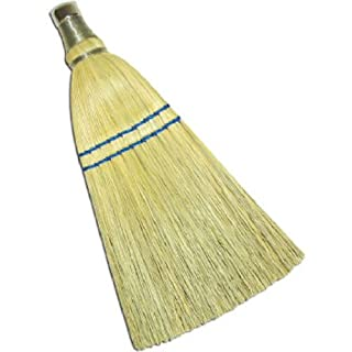 ABCO PRODUCTS - Whisk 100% Corn Broom