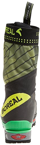 Boreale Stetind-Stivali di montagna, unisex multicolore