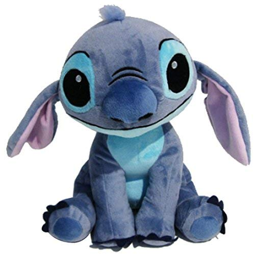 Lilo e Stitch – Stitch peluche 45 cm Disney