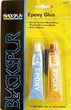 Ashley 2 pc adhesivo epoxi