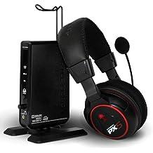 Turtle Beach Ear Force PX5 - Auriculares (Inalámbrico, RF inalámbrico, 2.4 GHz, 20 - 20000 Hz, 120 Db, neodimio)
