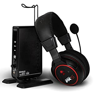 Turtle Beach Ear Force PX5 – [PS3, Xbox 360]