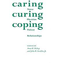 caring curing coping bishop anne h scudder john r conference lynchburg va