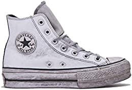converse bianche donna 36