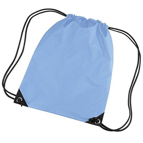 BagBase , Kinder Kinderhandtasche Sky Blue