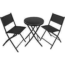 Amazon.fr : ensemble table 2 chaises