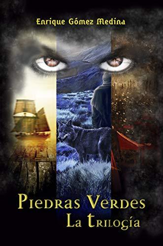 Piedras Verdes - La Trilogía: Libro juvenil de aventuras ...