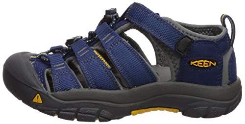 Keen Unisex-Kinder Newport H2 Sandalen Trekking-& Wanderschuhe - 5