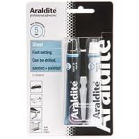 Araldite ARA-400010 - Pegamento de dos componentes (tamaño: 15ml)