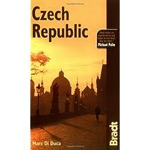 Czech Republic (Bradt Travel Guides)